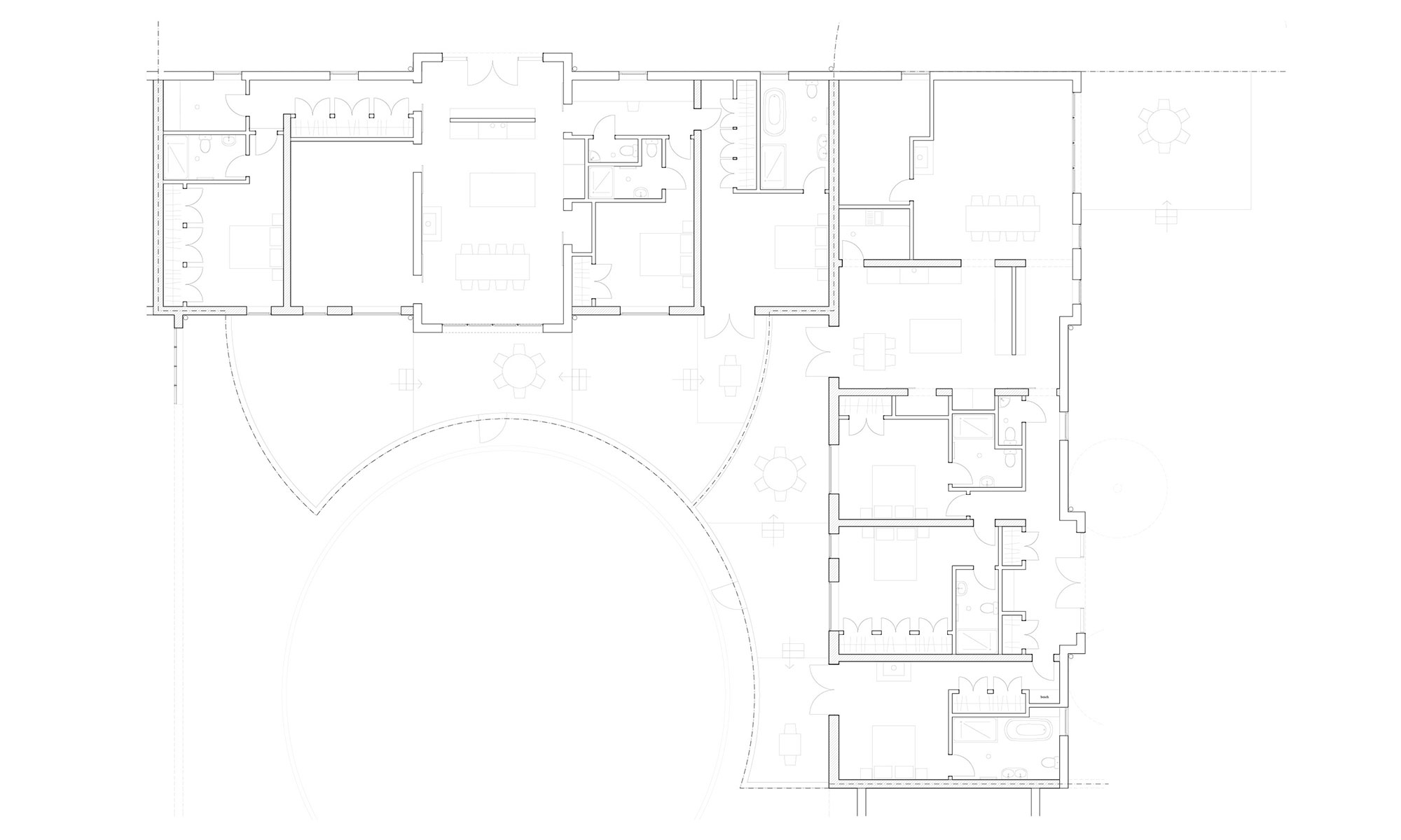 The Antlers Office Coversion Plans