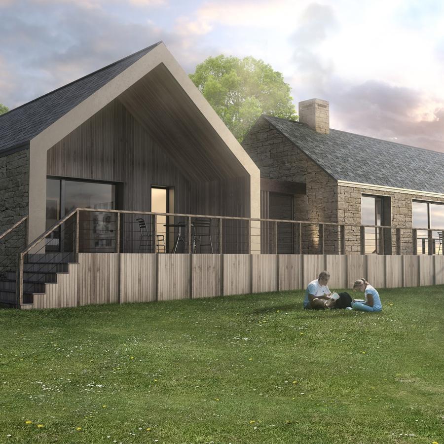 Quartet House Planning Permission