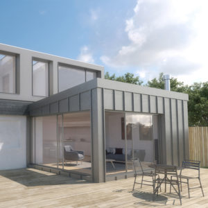 Planning Approval Extension Corbridge