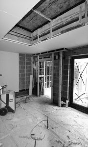 Garage Conversion Newcastle upon Tyne