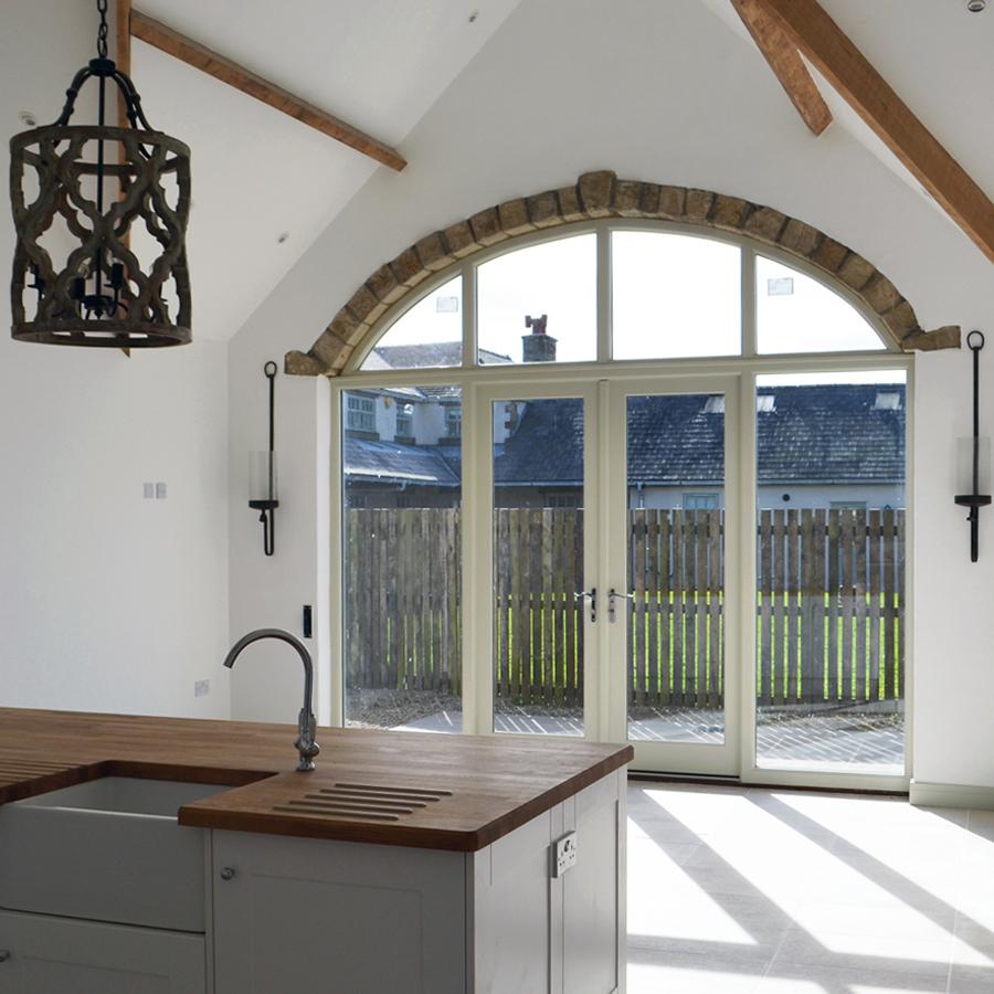 Roedeer House Office Conversion Hexham Northumberland