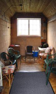 Old Telephone Exchange Great Whittington