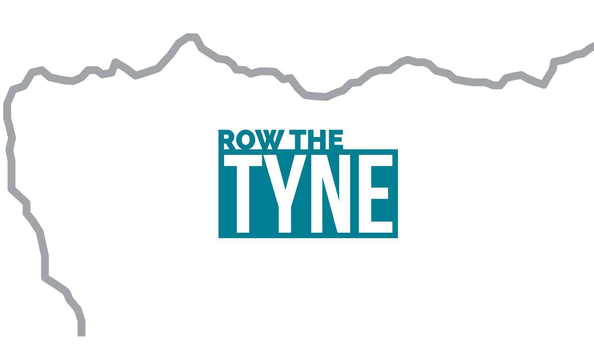 Charity Row The Tyne Event