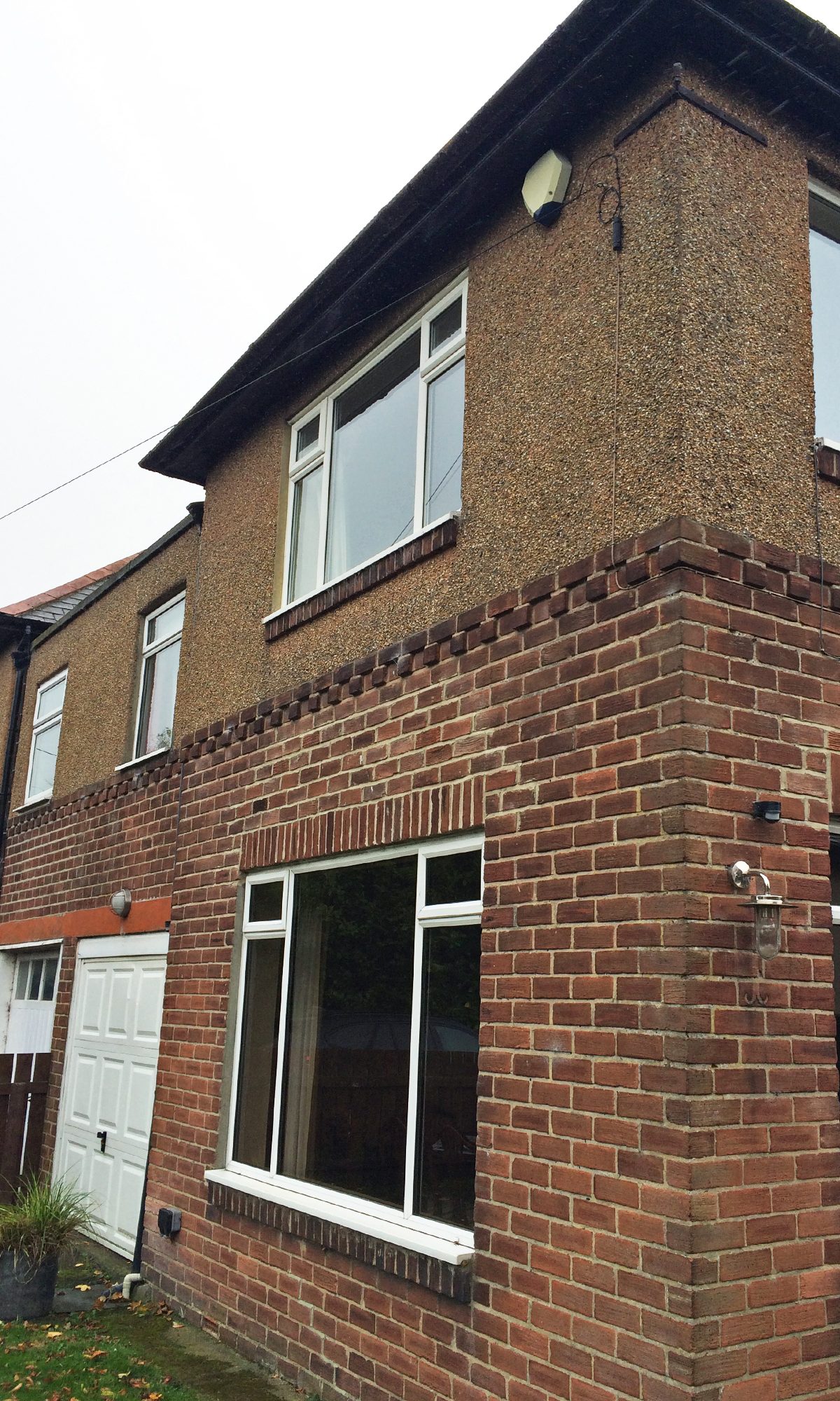 Grange Road Site photo 4