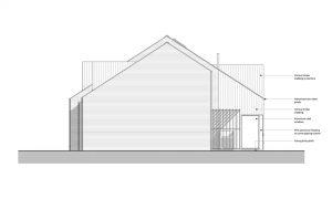 Extension Hertfordshire Materials