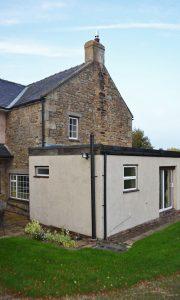 Gable House Site photo