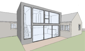 ZINC Extension Project Northumberland