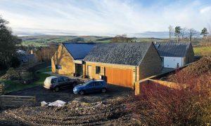 New Build Northumberland