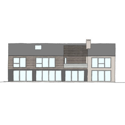 Planning Approval Coldwell Burn