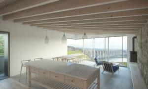 River House Kitchen Interior Design