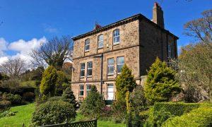 River House Berwick Upon Tweed