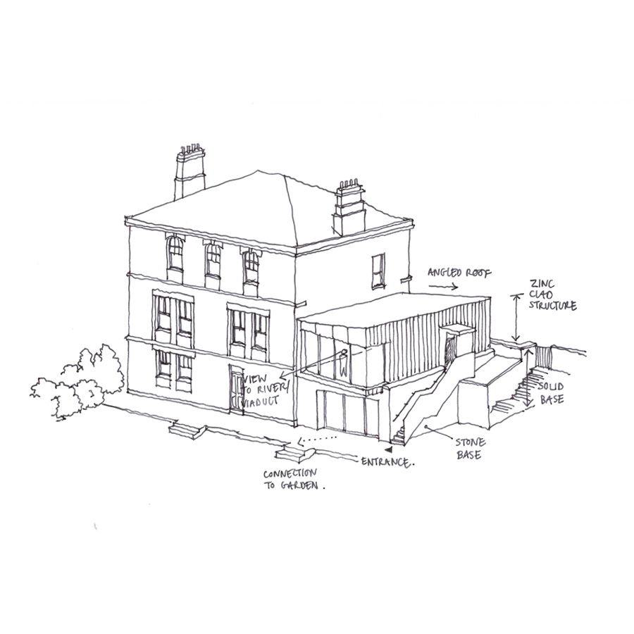 River House Planning Permission