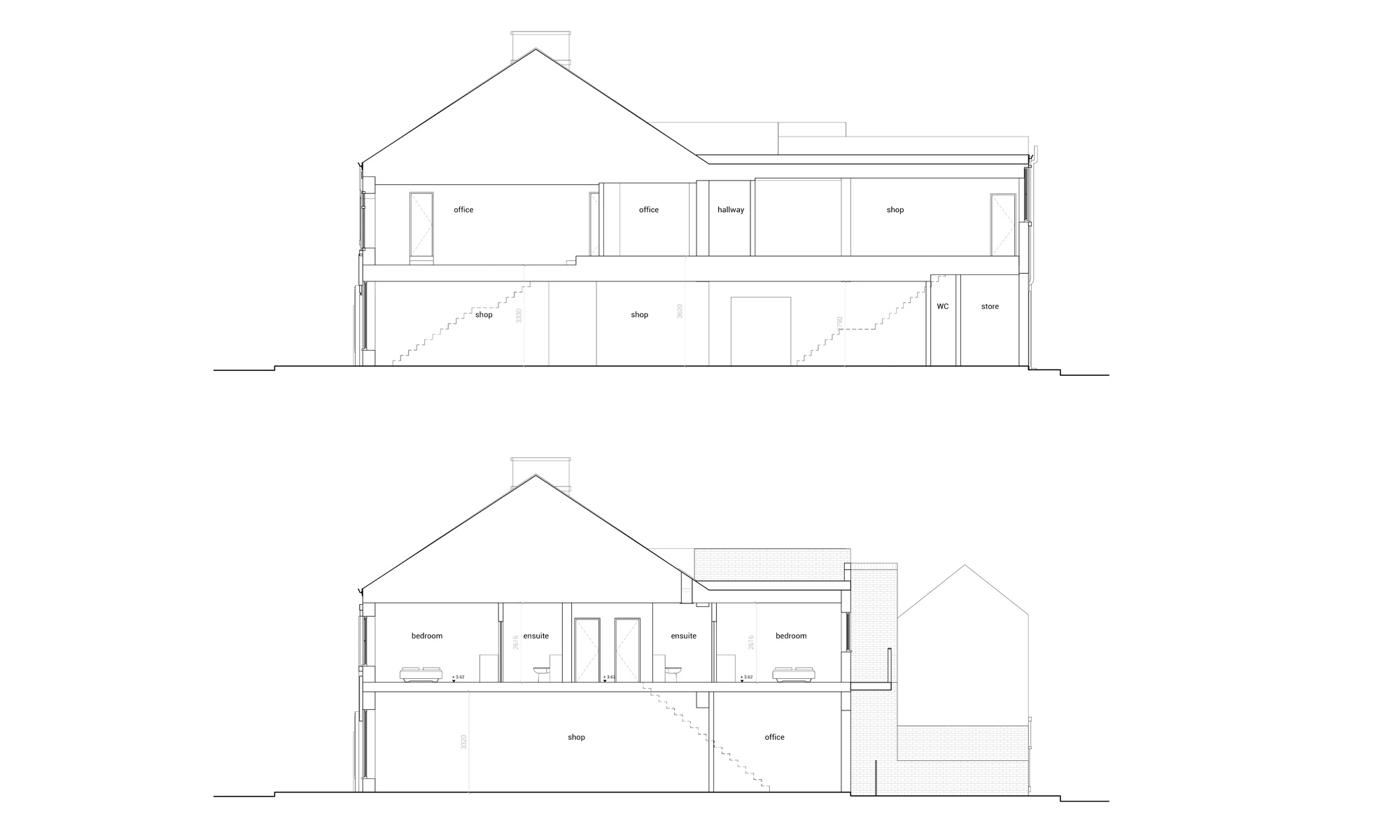 VICUS ELEVATIONS