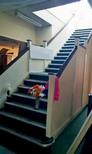 VICUS INTERIOR STAIRS