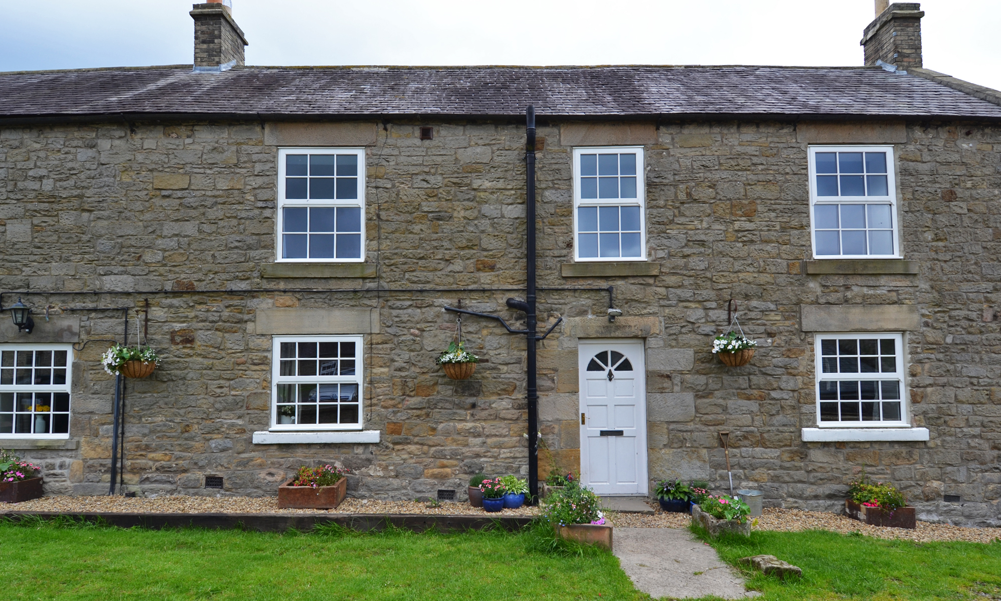 Farmhouse Extension Northumberland