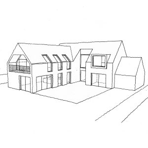Planning Achieved For The Dual House