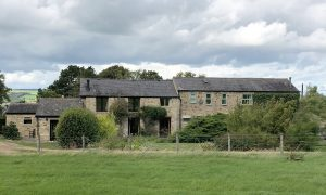 Country Home Renovation & Extension