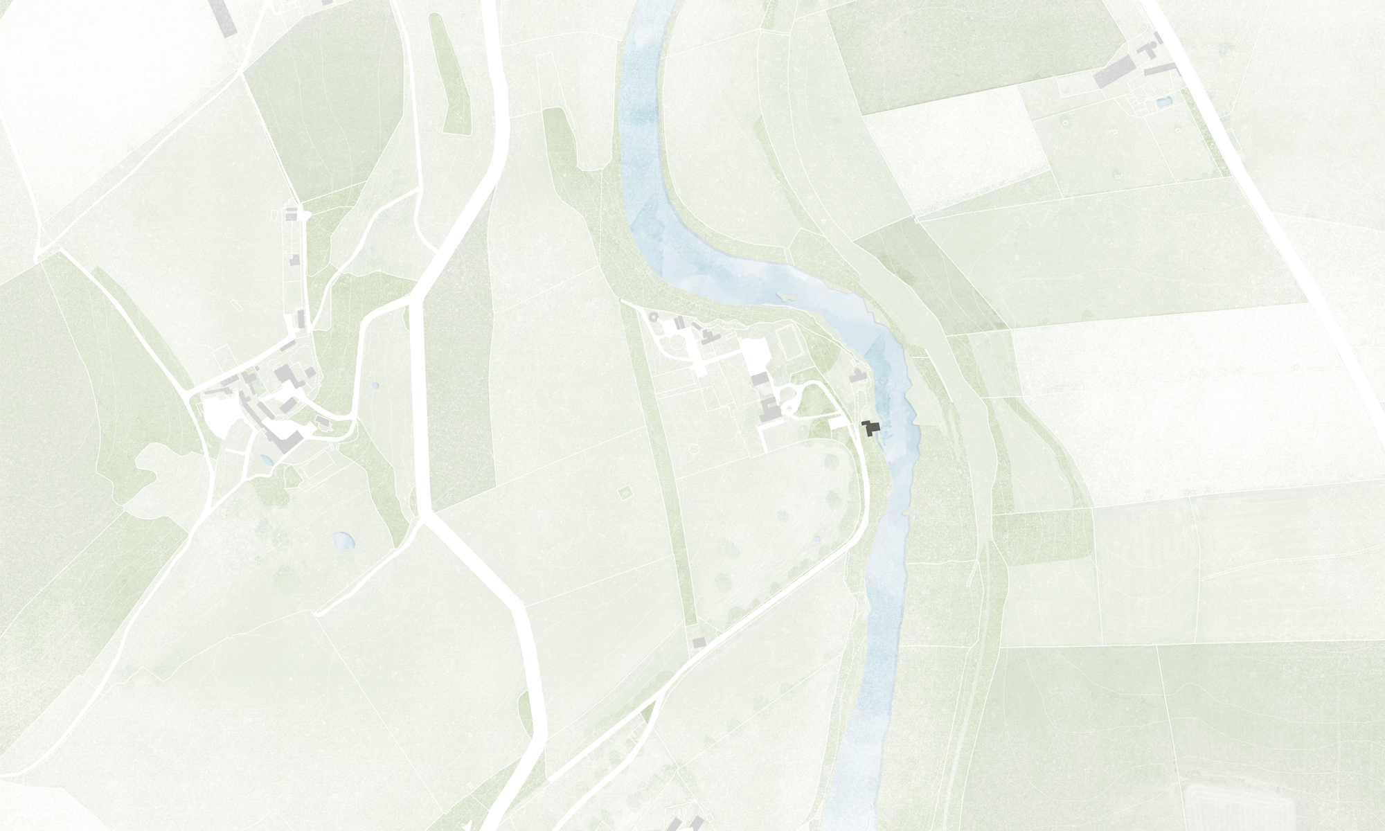 Old Mill Site Plan