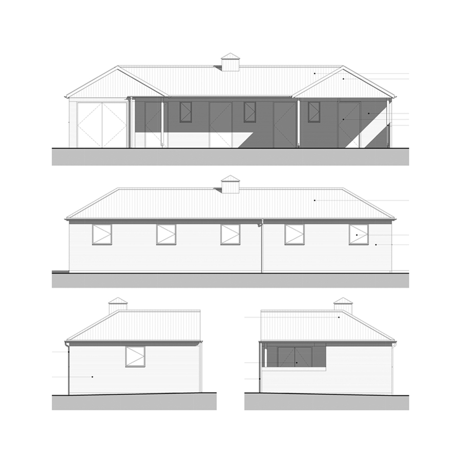 Planning Approval Equestrian Project