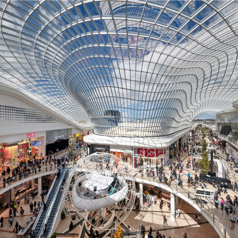 Chadstone Shopping Centre Australia