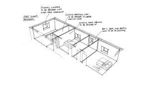 First Floor Bedrooms