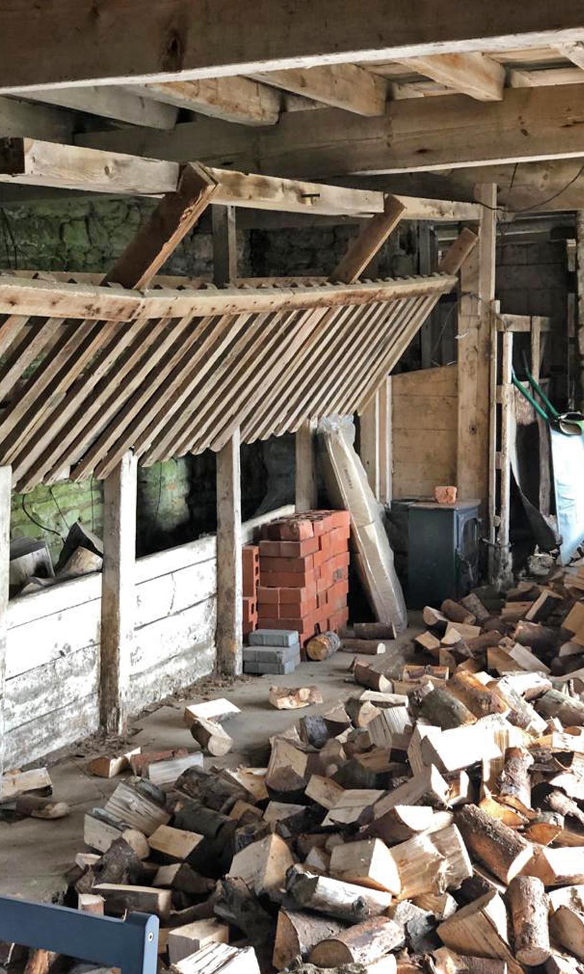 Barn Conversion Northumberland