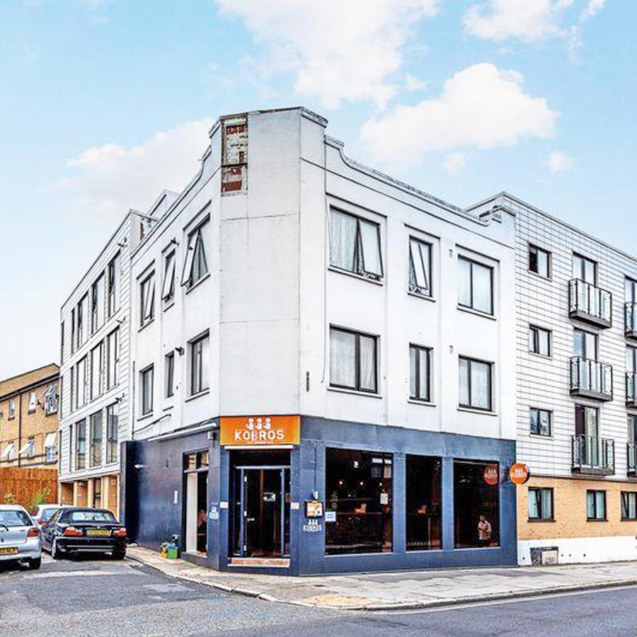 London Penthouse Apartments