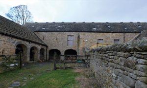 Barn Conversion Site Photo 2