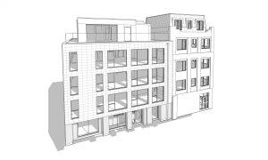 Docklands Penthouse Apartments London