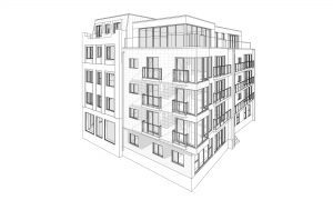 Docklands Penthouse
