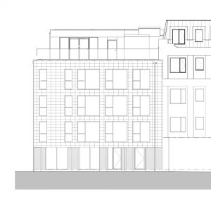 Docklands Penthouse Apartments