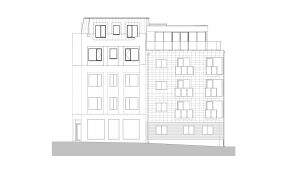 Docklands Penthouse Proposed 2