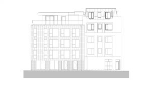 Docklands Penthouse Proposed