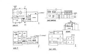Extensio hertfordshire proposed plans