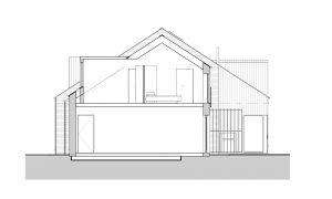 Hertfordshire Extension Elevation 3
