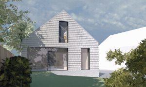 Bungalow Architecture
