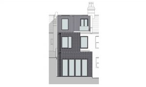 Extension Project London