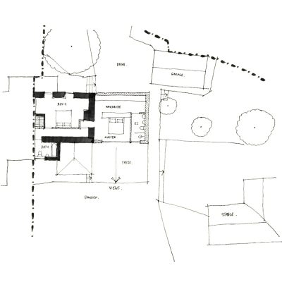 Planning Permission For Cottage Extension