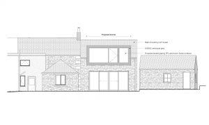 Planning Permission For Zinc Dormer