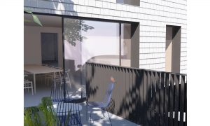 Planning Submitted for Bungalow Conversion