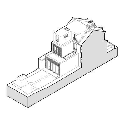 Planning Approval For London Extension