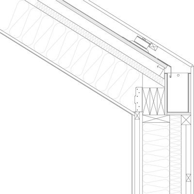 Technical Design Complete For Our Barn Extension Project