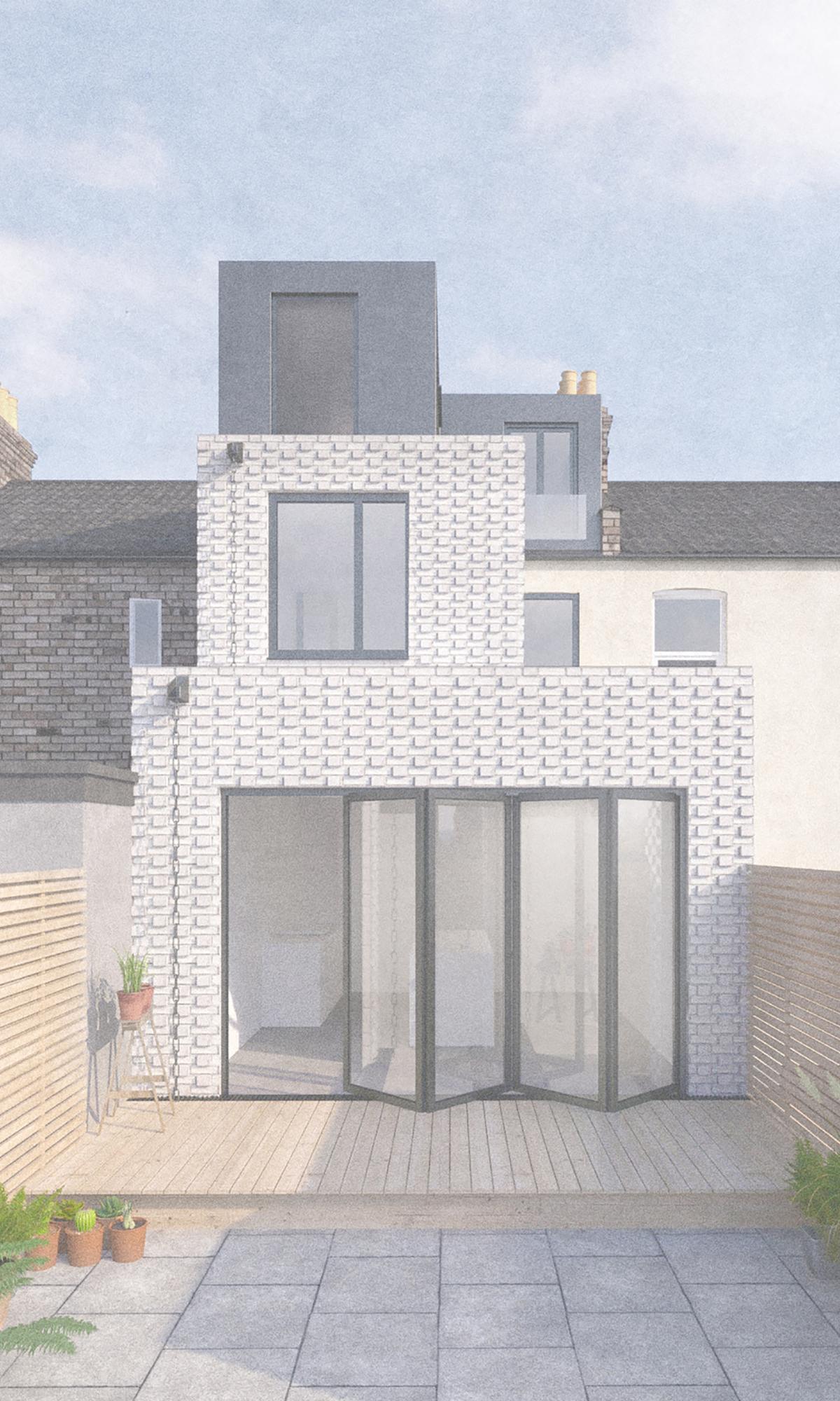 East London House