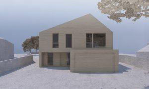 New build model concept 1