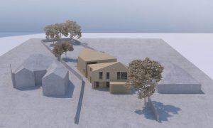 New build model concept 2
