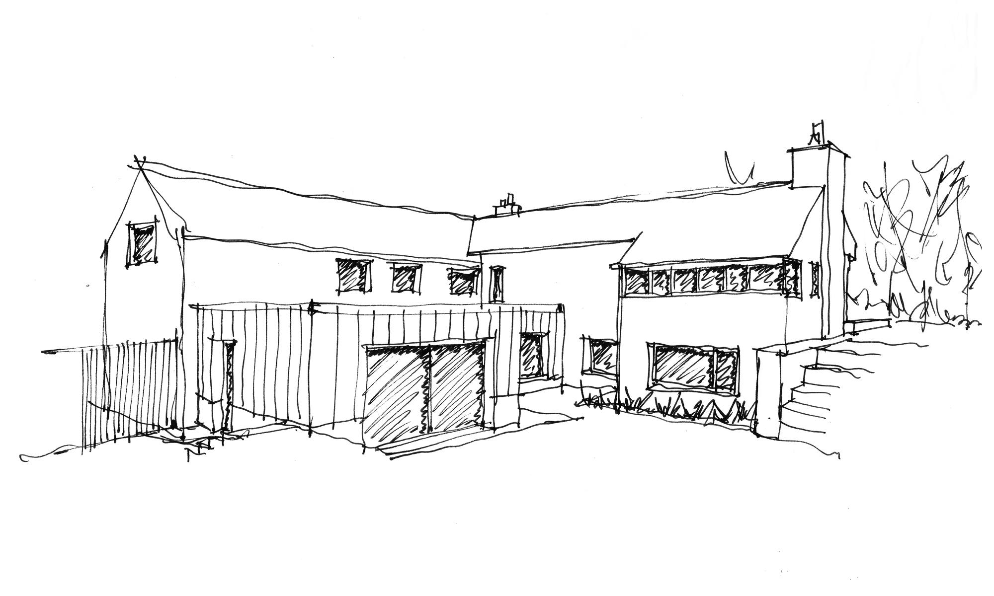 Extension Sketch