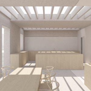 Period Property Extension Loft Conversion