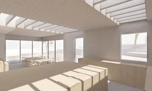 Period Property Extension & Loft Conversion 3
