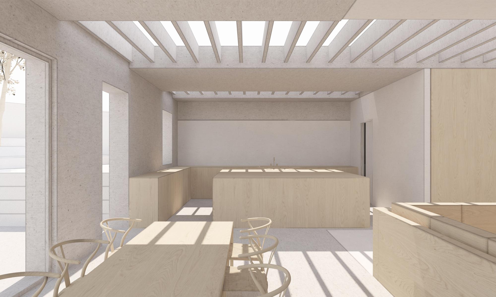 Period Property Extension & Loft Conversion