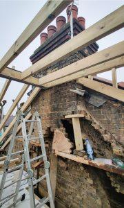 East London House Site photo 5